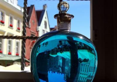 Medieval Tallinn  Legends 2h