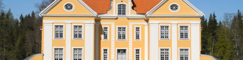 Tallinn Tours - Lahemaa Manors