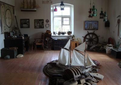Kasmu Fisherman Museum