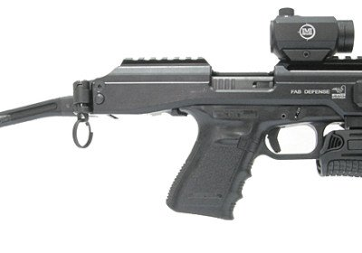 Glock Carabine