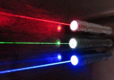 Laser War in Tallinn