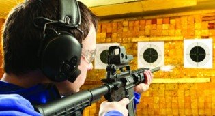 One of our most popular activities –Deluxe Shootingwas selected as the thing to do in Tallinn by Ryanair Magazine. We fully agree for the following reasons. Shooting from real weapons is an activity which is heavily restricted in many Western European countries. As maximum, you may be able to shoot very small pistols. Here you […]