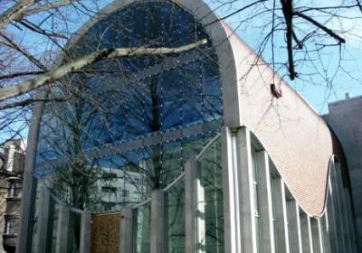 Tallinn Synagogue