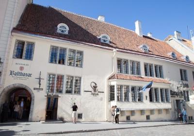 Town Hall Pharmacy