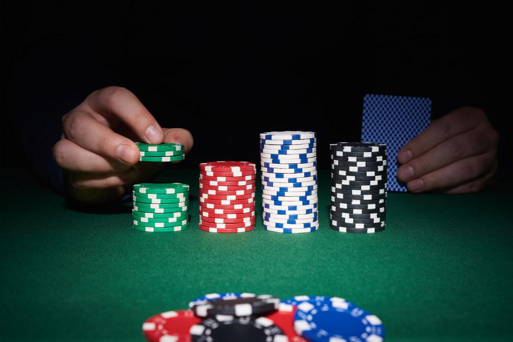 Private poker tournament las vegas