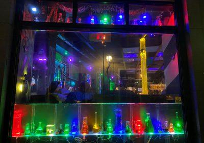Bar in Tallinn Old Town